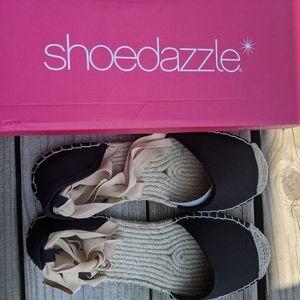 Shoedazzle Arielle flats